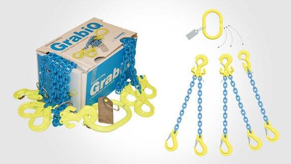 Gr 70 Transport chain
